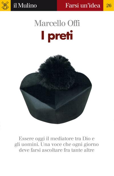 Cover I preti