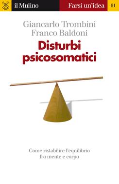 copertina Psychosomatic Disorders