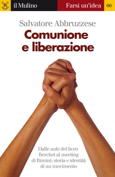 Cover Comunione e liberazione
