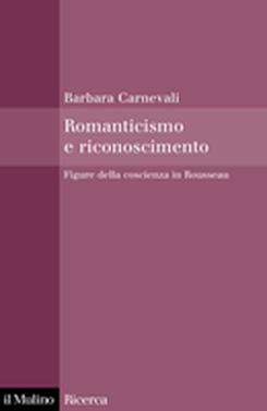 copertina Romanticismo e riconoscimento