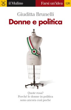 copertina Donne e politica