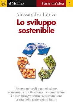 copertina Lo sviluppo sostenibile