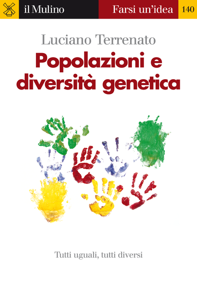 Cover Population and Genetic Diversity