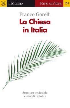 copertina La Chiesa in Italia