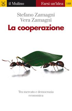 copertina La cooperazione