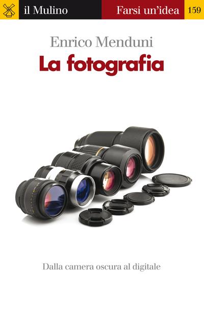 Copertina La fotografia