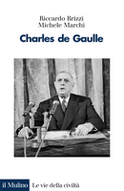 Cover Charles de Gaulle