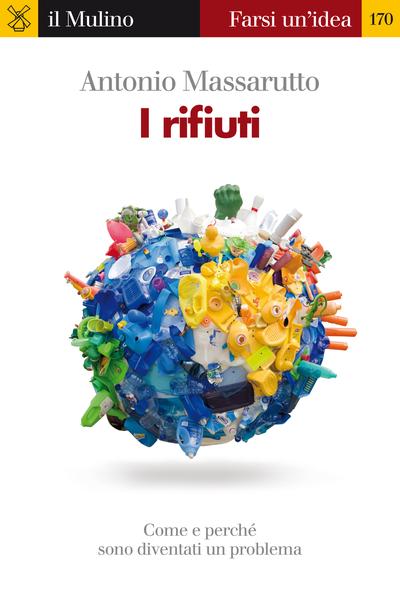 Copertina I rifiuti