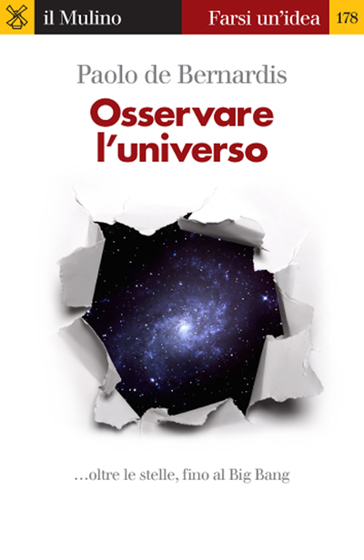 Cover Observing the Universe