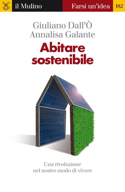 Copertina Sustainable Housing