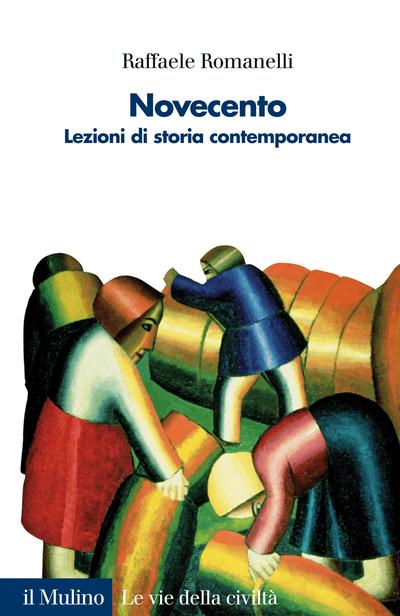 Cover The Twentieth Century