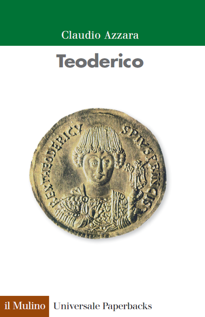 Cover Theoderic