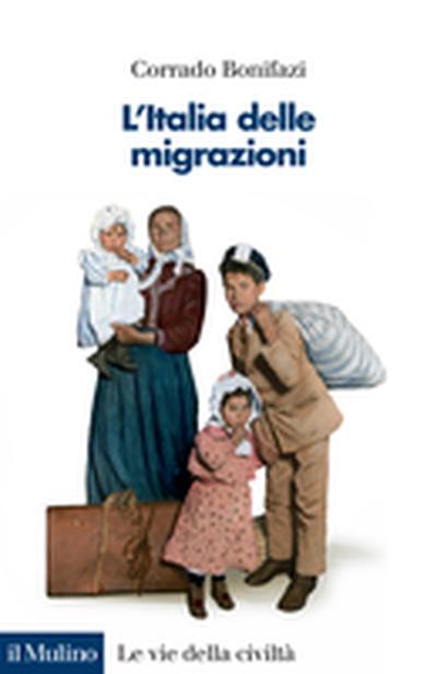 Cover L'Italia delle migrazioni