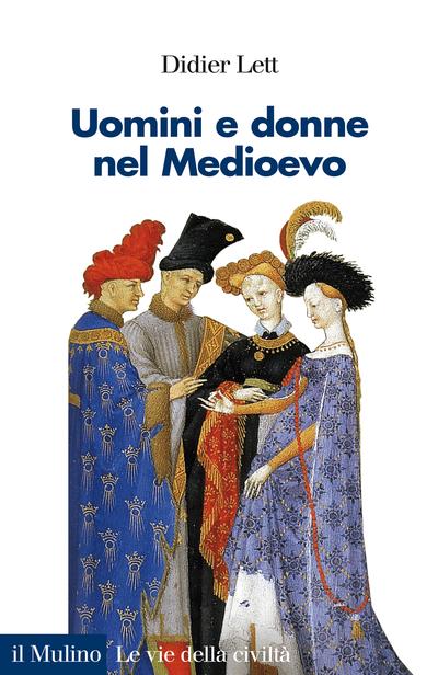 Cover Uomini e donne nel Medioevo