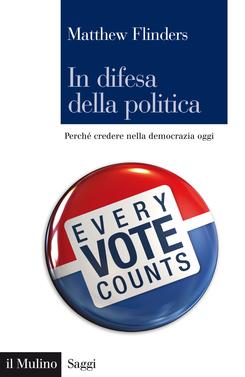 copertina In difesa della politica