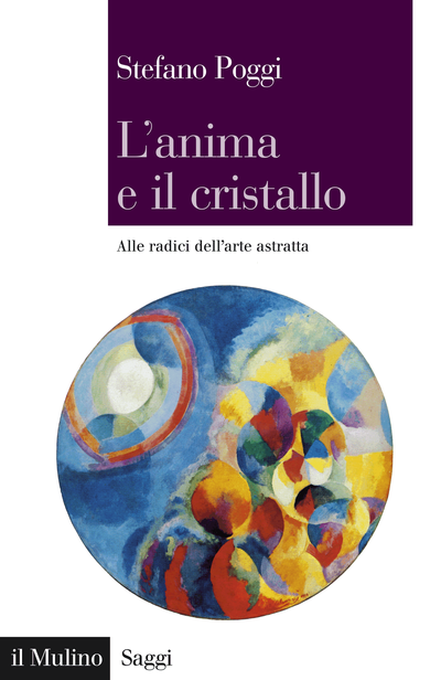 Cover L'anima e il cristallo