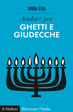 copertina Discover Jewish Ghettoes and Quarters in Italy