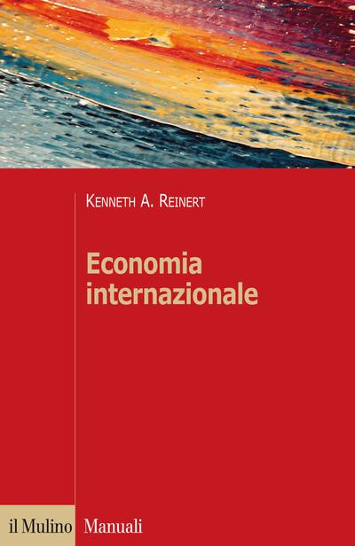 Cover Economia internazionale