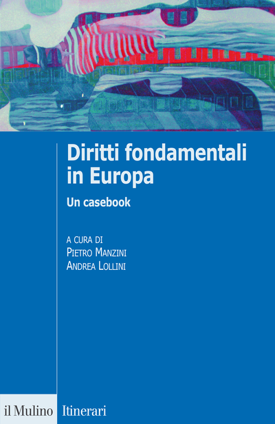 Cover Diritti fondamentali in Europa