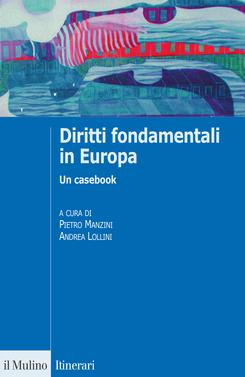 copertina Diritti fondamentali in Europa