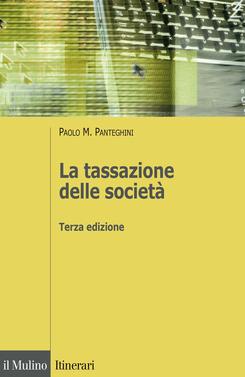 copertina La tassazione delle società