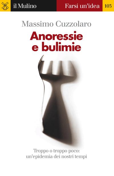 Cover Anoressie e bulimie