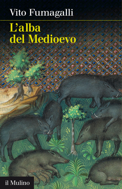 Cover L'alba del Medioevo