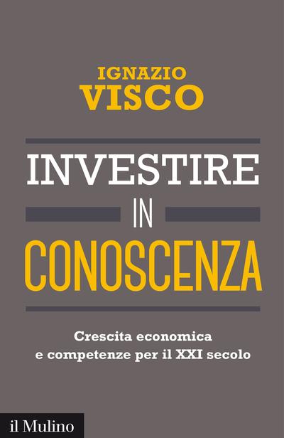 Cover Investire in conoscenza