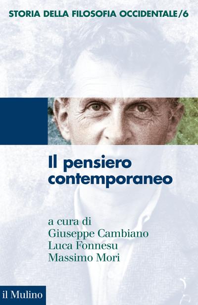 Cover Storia della filosofia occidentale 6