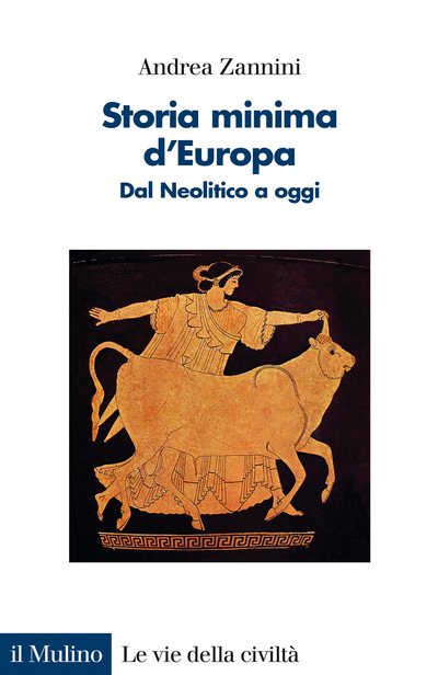 Cover A Short History of Europe