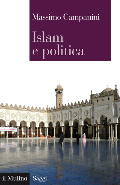Cover Islam and Politics