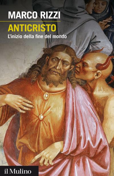 Cover Antichrist