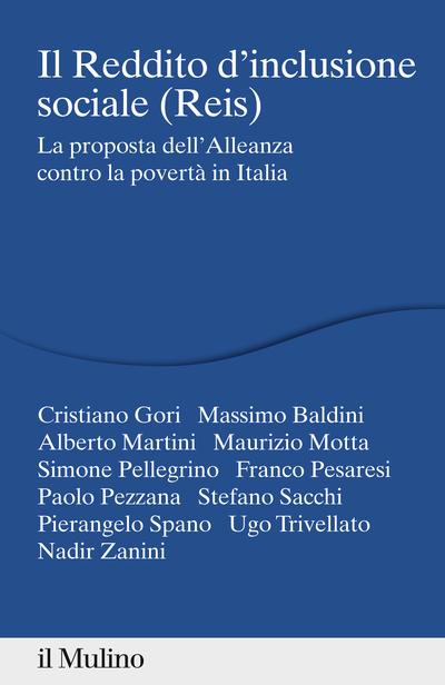 Cover Il reddito d'inclusione sociale (Reis)