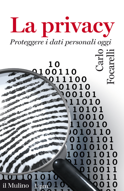 Cover La privacy