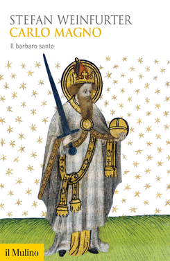 copertina Carlo Magno