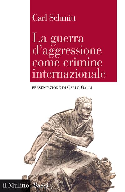 Cover La guerra d'aggressione come crimine internazionale