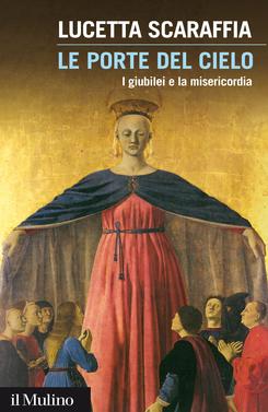 copertina Le porte del Cielo
