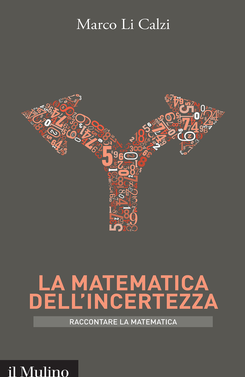 copertina The Mathematics of Uncertainty