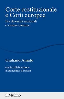 copertina Corte costituzionale e Corti europee