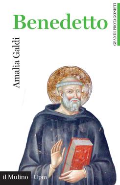 copertina Saint Benedict