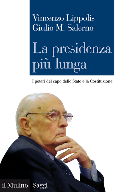 Cover La presidenza più lunga