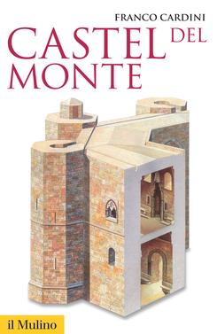 copertina Castel del Monte