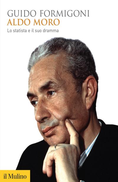 Cover Aldo Moro