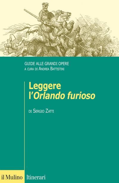 Cover Leggere L'Orlando Furioso