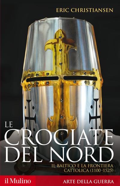 Cover Le crociate del Nord