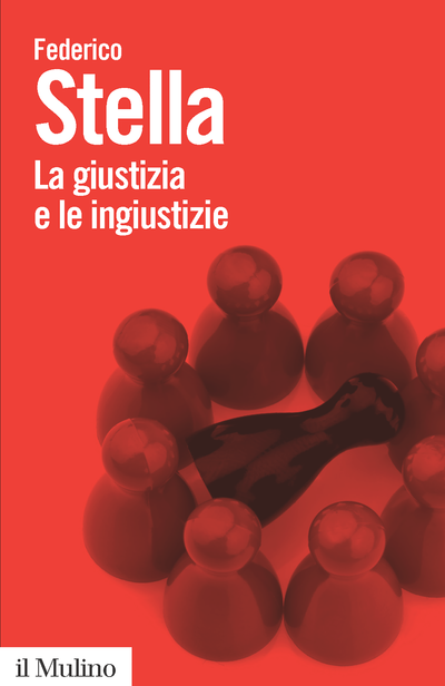Cover La giustizia e le ingiustizie