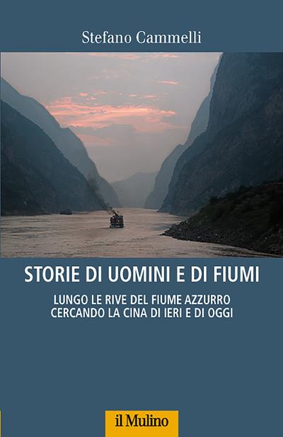 Cover Storie di uomini e di fiumi