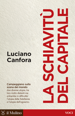 copertina The Slavery of Capital