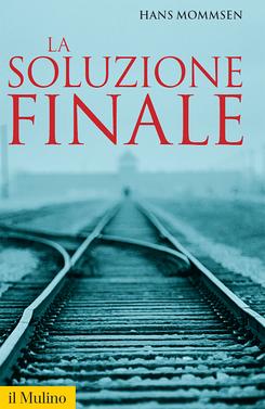 copertina La soluzione finale