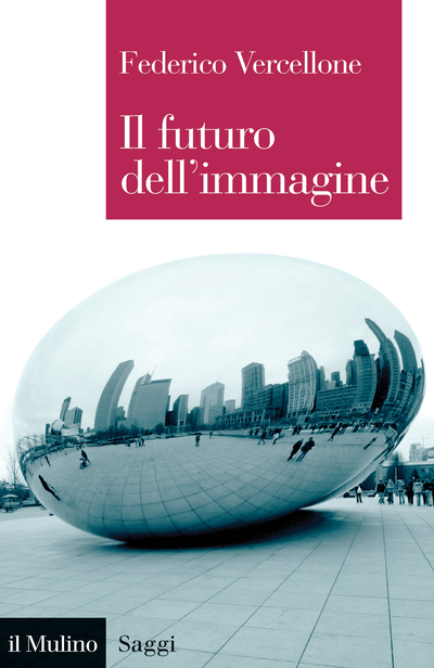Cover Il futuro dell'immagine